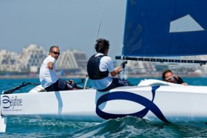activités mer: yacht club